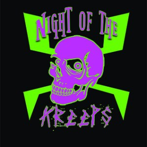 night of the kreeps