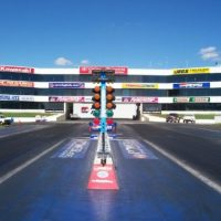 raceway park in englishtown to cease drag racing