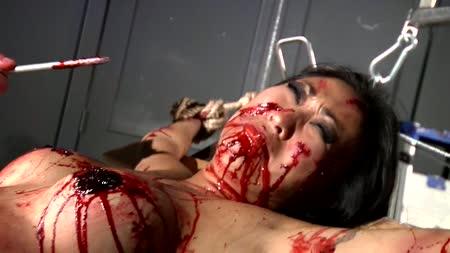 Deadly Interrogation III  Buy PKF Studios clips on  Buy
