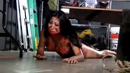 Deadly Interrogation III  Buy PKF Studios clips on  Buy this video on wwwdeadsexyclipscom