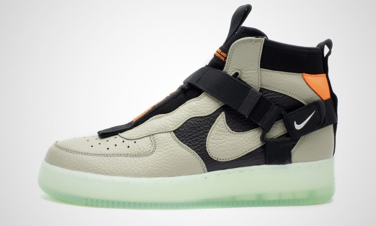 Nike Air Force 1 Utility Mid Frosted Spruce