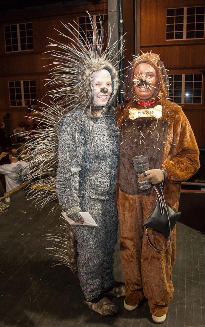 Deadweird - Featured Events | Historic Deadwood, SD
