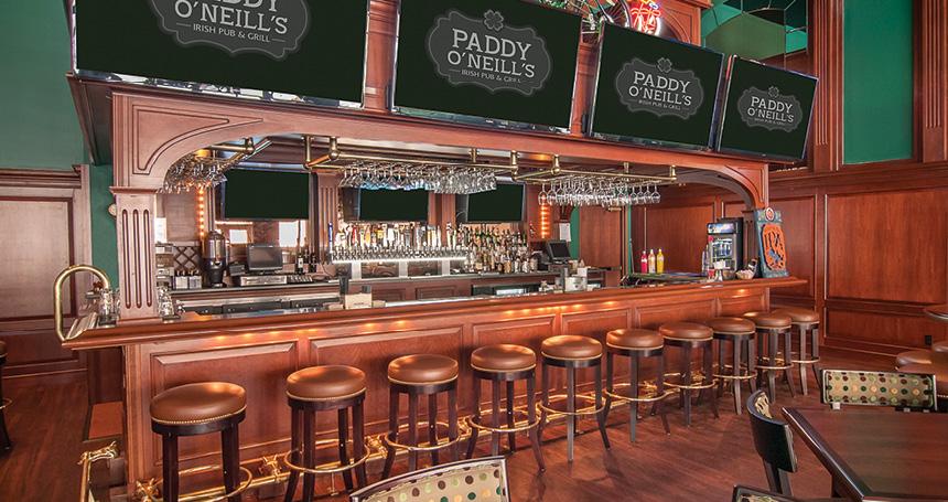 Hampton Inn at Tin Lizzie Gaming Resort  Deadwood