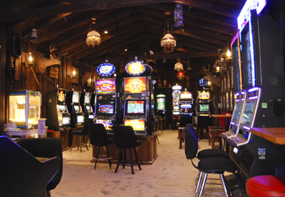 Casinos  Things to Do  Historic Deadwood SD