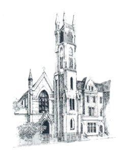 St. Elizabeth Catholic Deaf Church