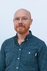 Andrew McQualter