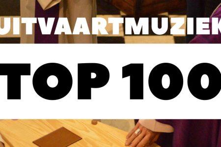 Uitvaartmuziek top 100