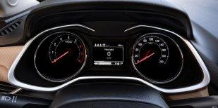 Chevrolet Onix 2021 interior