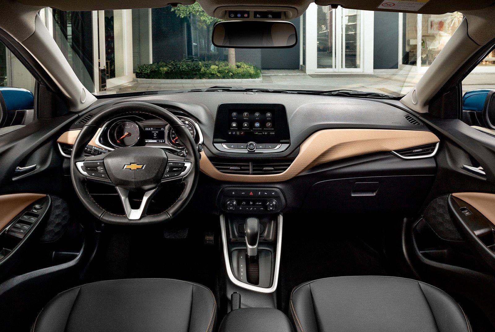 Chevrolet Onix Sport Mt Deagencia Panama Precios Y Ficha Tecnica
