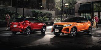 Nissan Kicks 2021 -3