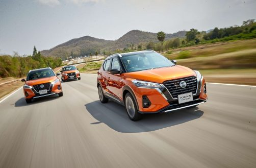 Nissan Kicks 2021 -7