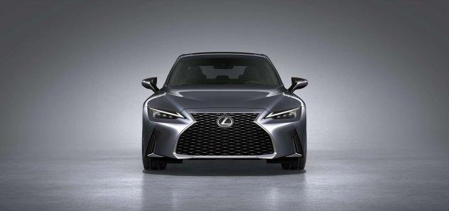 Lexus IS 2021 deagenciapa.com - 013