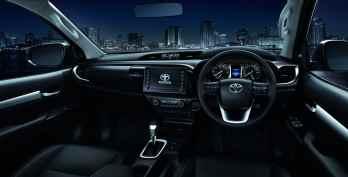 Toyota Hilux 2021 deagenciapa.com - 012