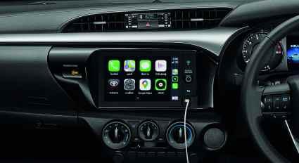 Toyota Hilux 2021 deagenciapa.com - 016