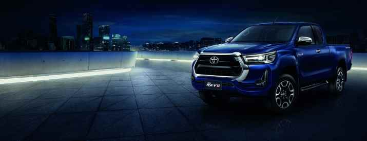 Toyota Hilux 2021 deagenciapa.com - 017