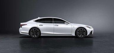 Lexus LS 2021 deagenciapa.com -05