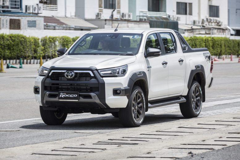 Toyota Hilux 2021 deagenciapa.com - 015