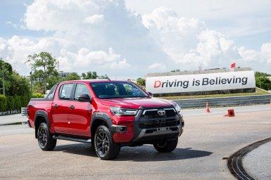 Toyota Hilux 2021 deagenciapa.com - 019