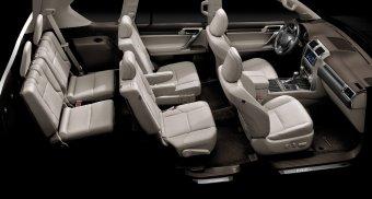 Lexus GX 2021 - deagenciapa.com - 01