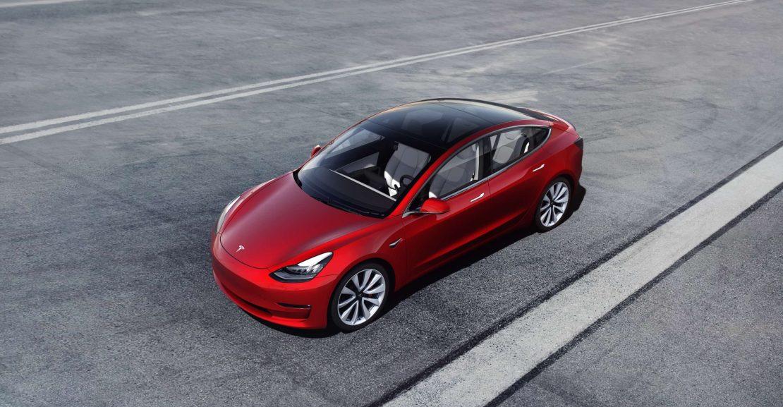 Tesla llega a Panamá de manera no oficial de la mano del empresario Mayer Mizrachi