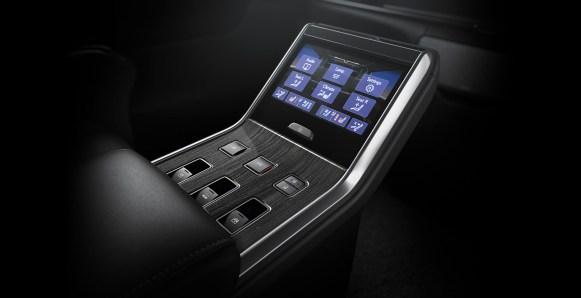 Lexus LM - deagenciapa.com - 08
