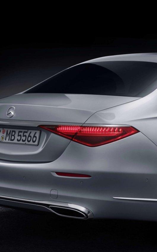 Mercedes-Benz Clase S 2021 - deagenciapa.com - 011
