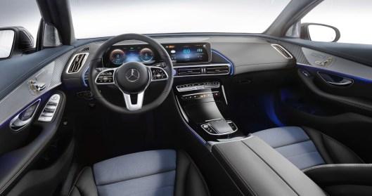 Mercedes-Benz EQC 2021 - deagenciapa.com - 02