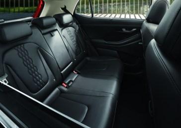 Hyundai Creta 2021 interior