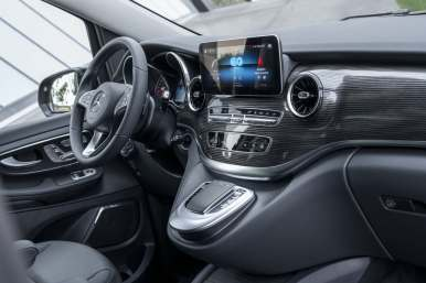 Mercedes-Benz EQV - deagenciapa.com - 01
