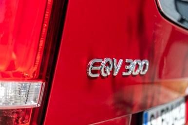 Mercedes-Benz EQVMercedes-Benz EQV