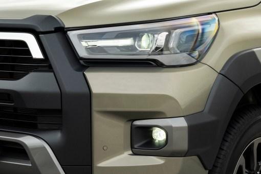 Toyota Hilux 2021 Invencible - deagenciapa.com - 010