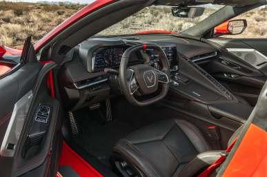 Chevrolet Corvette 2021 - deagenciapa.com - 011