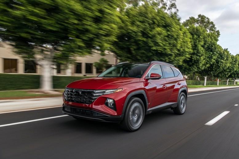 El nuevo Hyundai Tucson debe llegar a Panamá este año