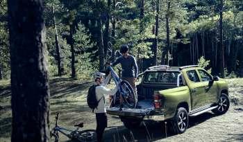 Peugeot Landtrek Action lleno