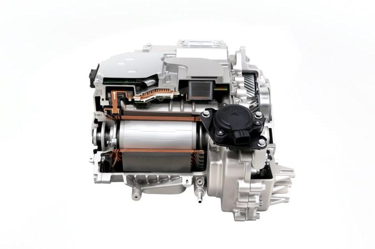 Hyundai E-GMP4