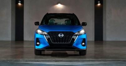 El Nissan Kicks llega a Panamá importado desde México, con una buena relación costo beneficio