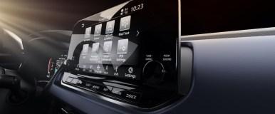 Nissan Qashqai 2022 teaser