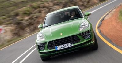 Porsche Macan 2021: Así es el modelo más accesible de Porsche.