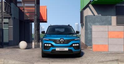 Renault Kiger 2021: El SUV pequeño hizo su debut en India y podría llegar a Panamá