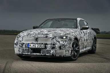 El nuevo BMW Serie 2 podría estar disponible en Panamá a finales de este 2021