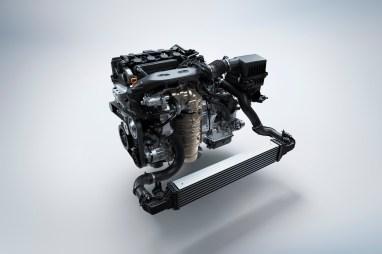 Honda Civic 2022 motor 1.5 turbo