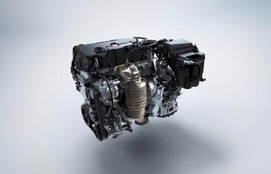 Honda Civic 2022 motor 2.0
