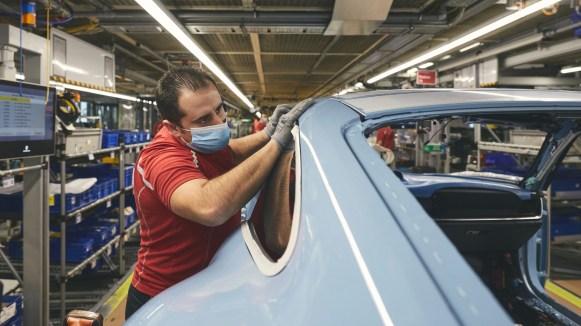 Porsche 911 Turbo S 'One of a Kind': Un tributo a México y Pedro Rodríguez