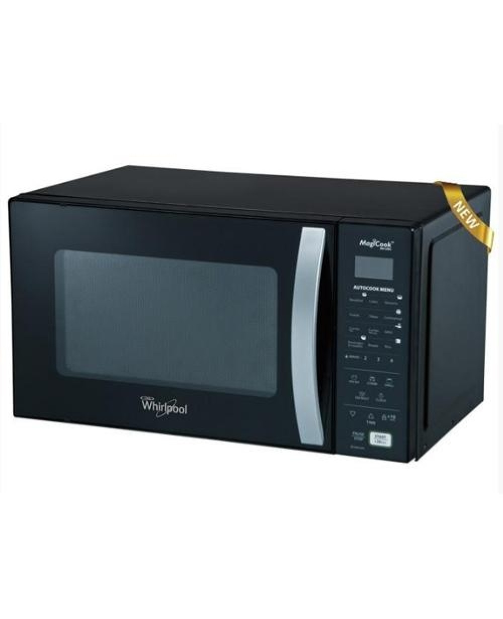 whirlpool magicook 20bg wg 20l grill microwave oven