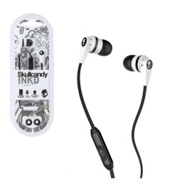 skullcandy inkd s2ikdy 010 in ear earphones with mic color may vary  [ 813 x 1000 Pixel ]