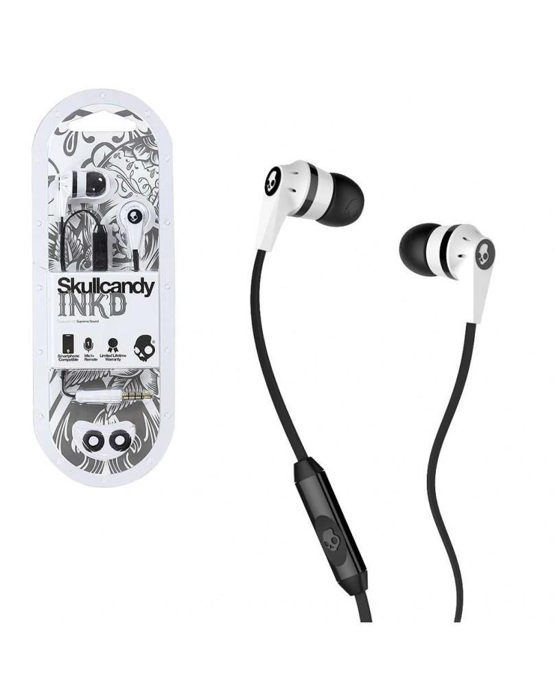 medium resolution of skullcandy inkd s2ikdy 010 in ear earphones with mic color may vary