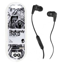 skullcandy inkd s2ikdy 010 in ear earphones with mic color may vary  [ 813 x 1000 Pixel ]