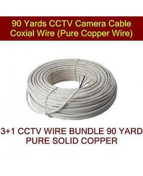 small resolution of top quality reasonable price pure copper white coloured 3 1 wire 180 meter for