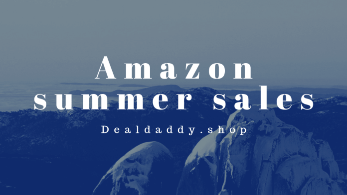 Amazon summer sales 2019: Best deals not to be missed!