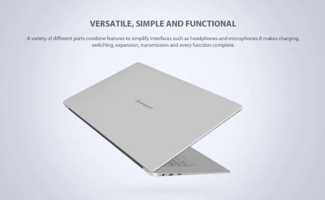 Buy Jumper EZbook S4 14 inch Laptop